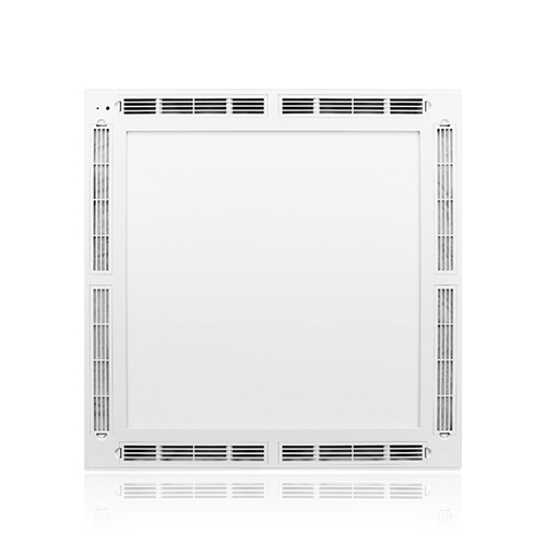 Air-circulating LED Panel Light 1